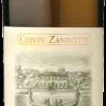 Frascati DOC superiore (Conte Zandotti)